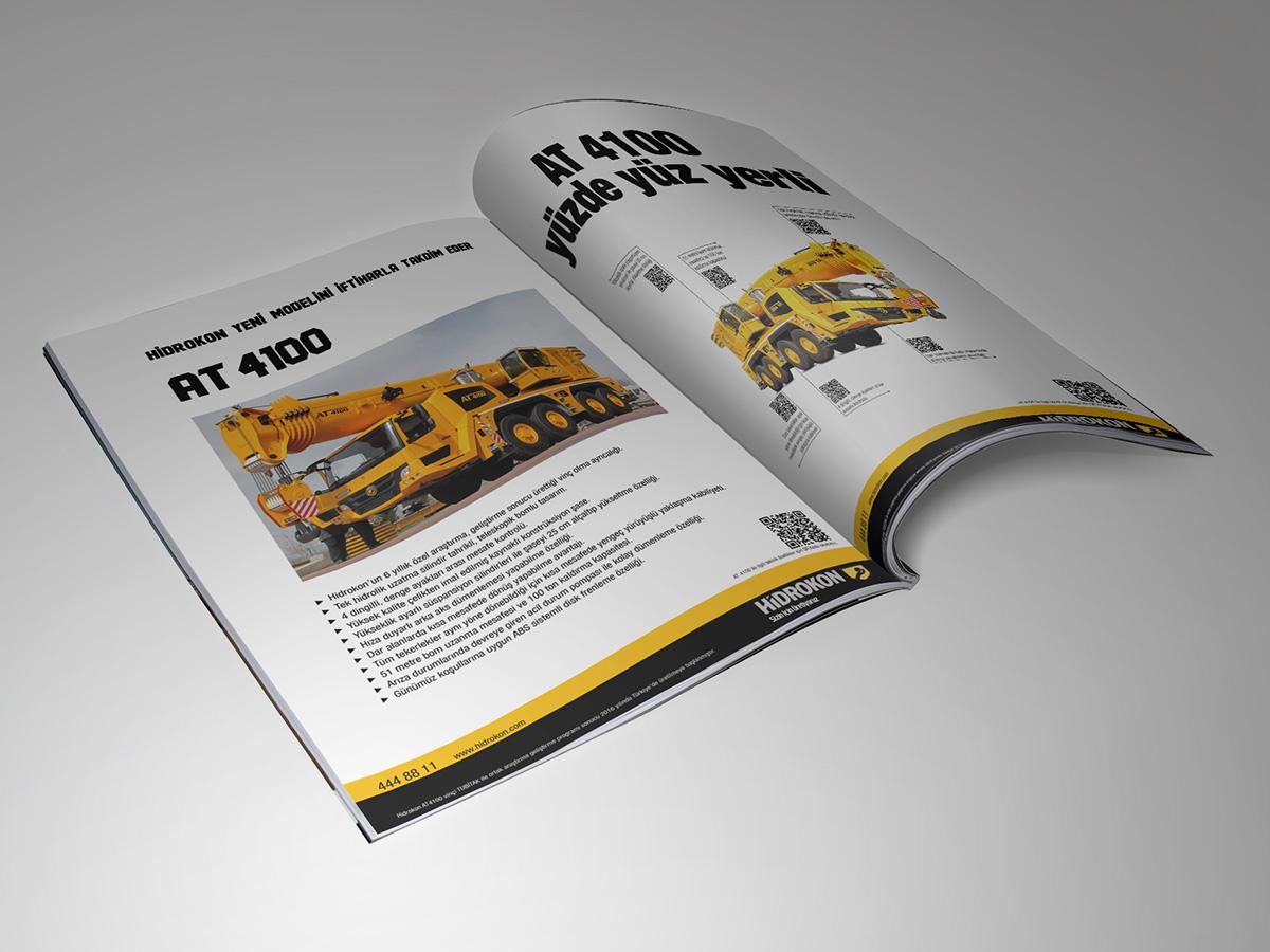 Dergi İlanı