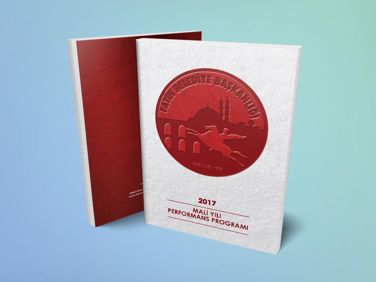 Mali Yıl Performans Kitabı